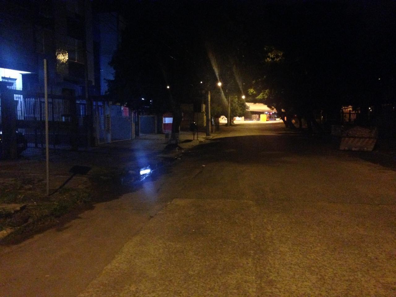 Polícia procura suspeito de assalto com homem baleado em Porto Alegre