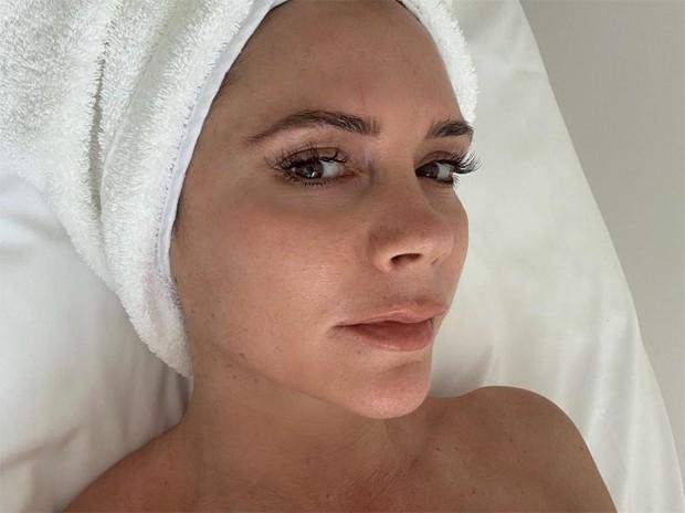 Victoria Beckham (Foto: Reprodução / Instagram )