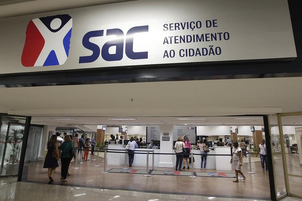 Rede SAC reabre sete postos na Bahia | #JUNTOSPELAPREVENÇÃO | G1