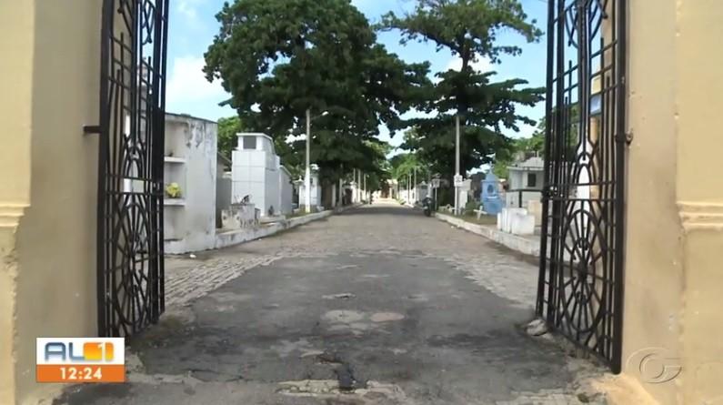 Vereadoras pedem construção e ampliação de cemitérios em Maceió para atender vítimas da Covid-19