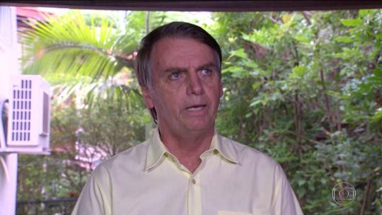 Bolsonaro discute com embaixador da Itália extradição de Cesare Battisti