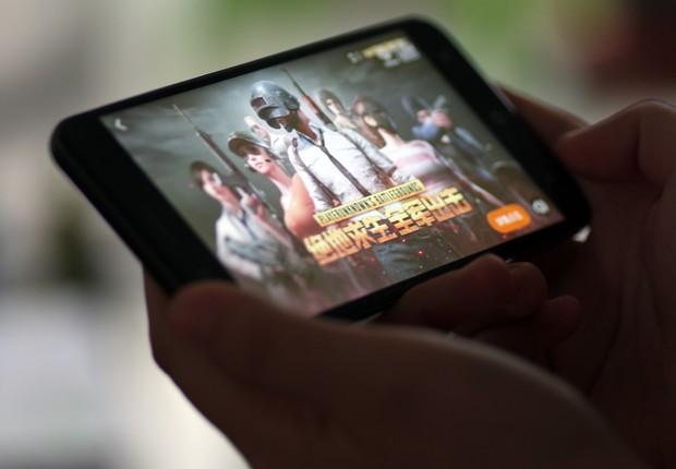 Jogos, videogame,  (Foto: Reuters)