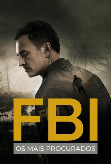 FBI: Os Mais Procurados