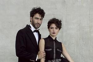 Guilherme Logullo e Jullie