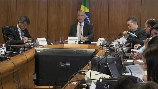 Previdência teve rombo recorde de R$ 268,8 bilhões em 2017