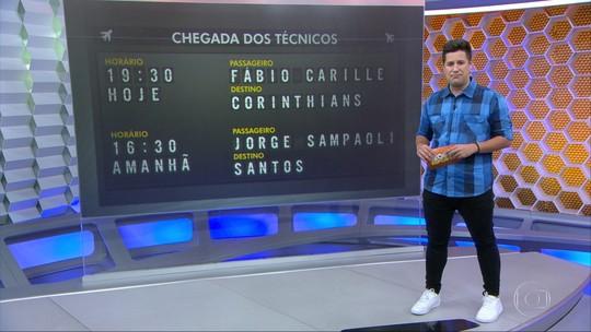 De férias no Rio, Felipe Melo fala de metas no Palmeiras e assédio do Flamengo