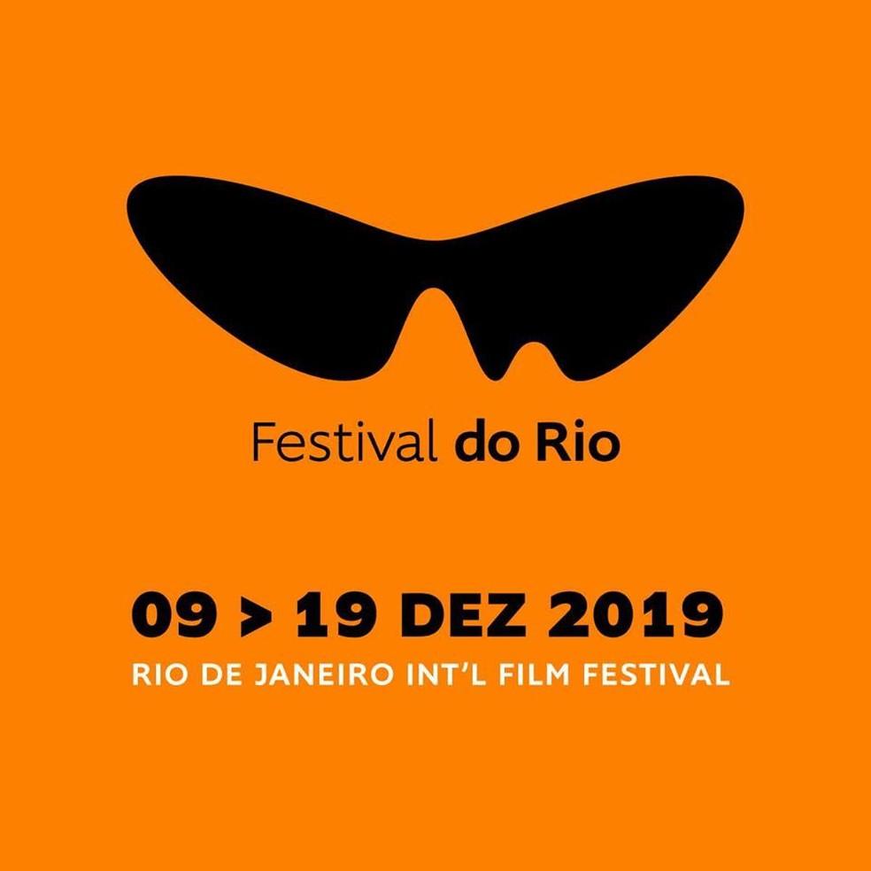 Festival do Rio ocorrerá entre 9 e 19 de dezembro deste ano — Foto: Reprodução/Facebook