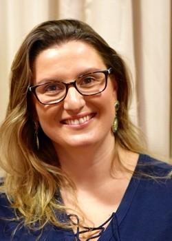Carol Rosa - personal organizer (Foto: Divulgação)