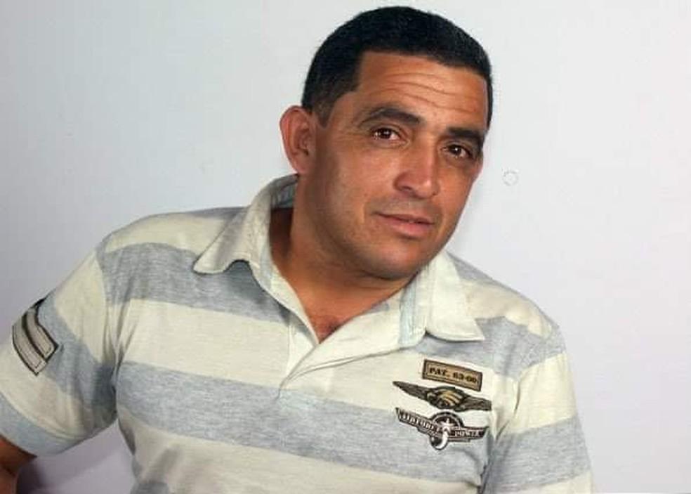 Família de Daniel da Silva busca por respostas — Foto: Arquivo pessoal/Claudia da Silva Santos