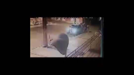 Grupo invade cidade no Maranhão, explode banco e atira em ruas