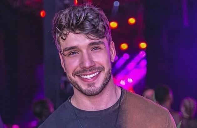 Lucas Viana foi um dos participantes do 'Are you the one?', da MTV (Foto: Reprodução)