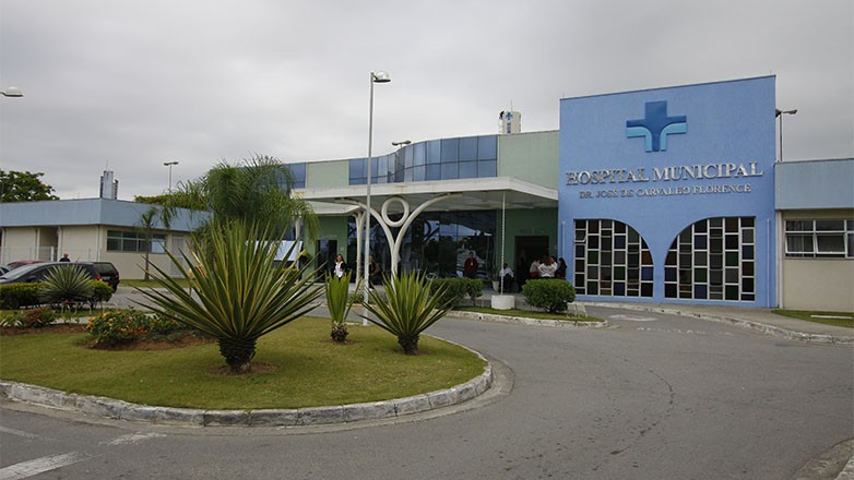 Paciente com suspeita de coronavírus foge de hospital em São José dos Campos, SP