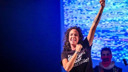 Foto: (Pei Fon/Rock Meeting/Divulgação)