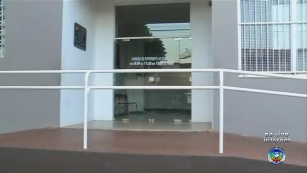 PF faz operação 'Farra no Tesouro' contra desvio de verba pública em Jales (Foto: Reprodução/TV TEM)