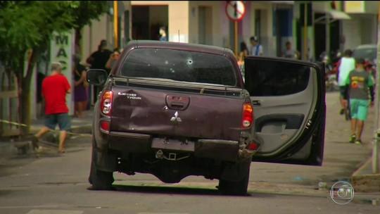Refém diz que tiro que matou a filha durante confronto em Milagres partiu da polícia