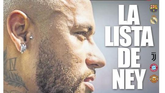 Foto: (Reprodução/Mundo Deportivo)