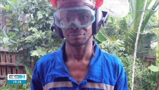 Homem está desaparecido há dois meses após bater ponto no trabalho, no ES