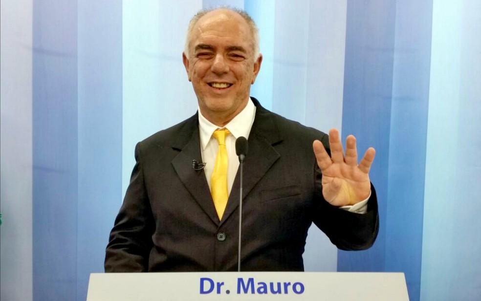 Nazif já foi prefeito de Porto Velho e tentou reeleição — Foto: Toni Francis/ G1