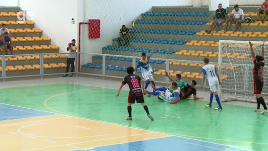 Final do 1º turno do Piauiense de futsal acontece em Timon e terá ingresso a preço popular