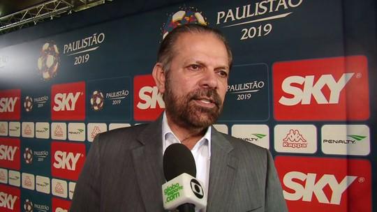 FPF quer VAR em todos os jogos do Paulistão a partir de 2020; Palmeiras segue distante