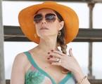 Christiane Torloni, a Tereza Cristina de 'Fina estampa' | Globo