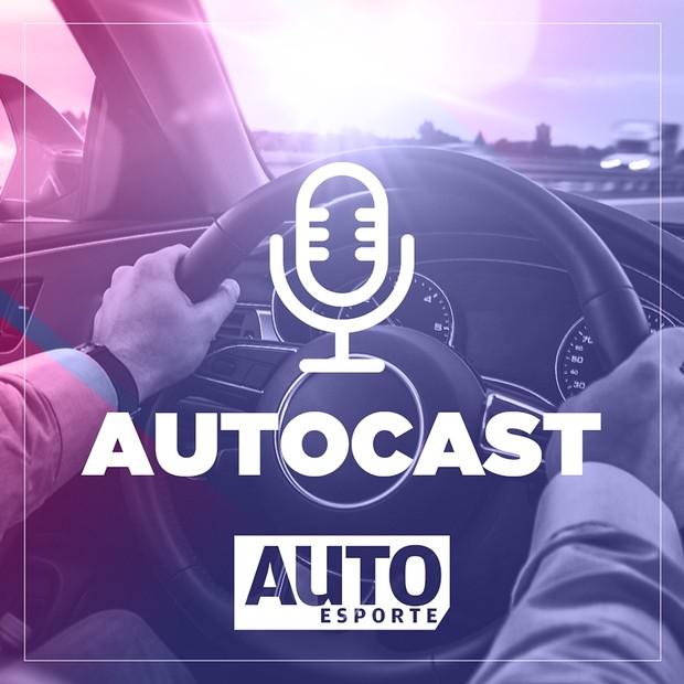 Autocast retorna com episódios semanais (Foto: Arte/Autoesporte)