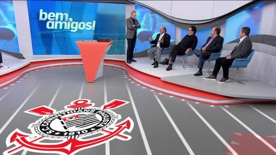 """Diretor de marketing do Corinthians fala sobre nova campanha do clube, o """"Corinthianismo"""""""