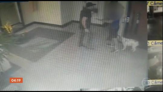 Polícia procura suspeito de atirar e ferir dois policiais em SP