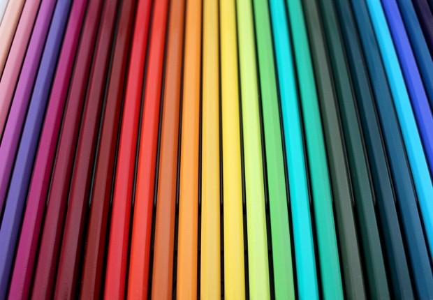 lgbt - arco-íris - homofobia - diversidade (Foto: Pexels)