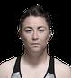 Lutador desafiante Molly McCann