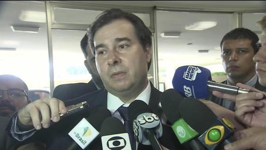 Câmara pode vetar partes de decreto assinado por Bolsonaro