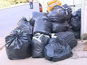Resultado de imagem para coleta de lixo varzea paulista