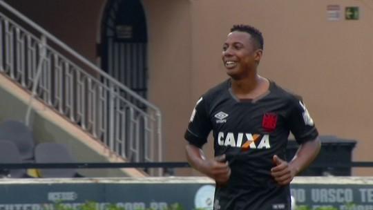 """Wellington cumpre nova função e recebe elogio de Zé Ricardo: """"Útil"""""""