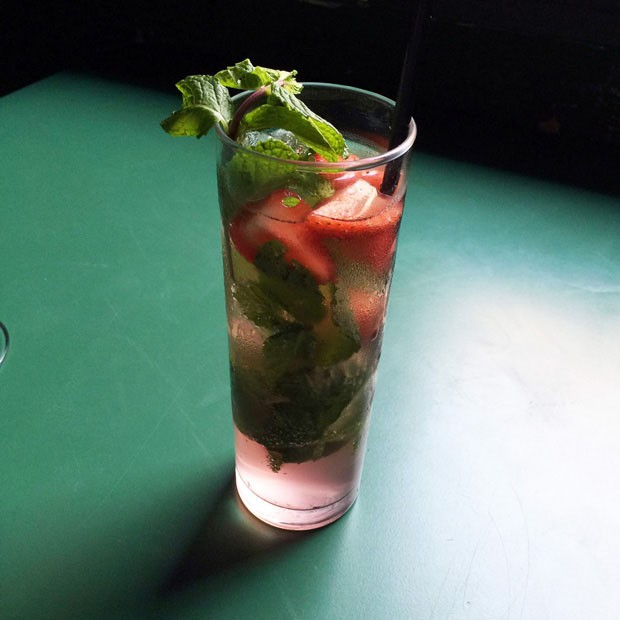 Drinks do restaurante Ema (Foto: Casa Vogue )