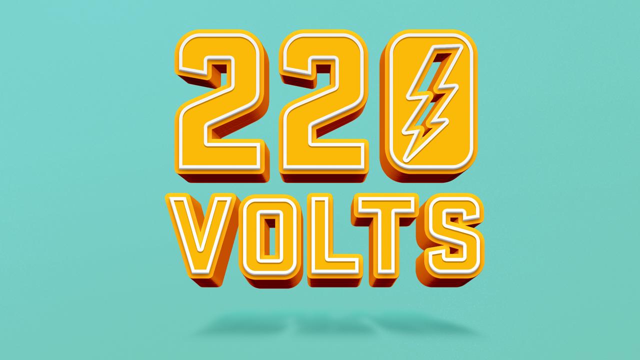 220 volts assista online no globosat play multishow play. Black Bedroom Furniture Sets. Home Design Ideas