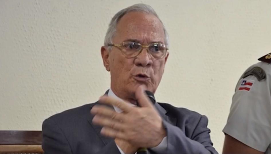 Juiz Carlos Alberto Fiusa Filho morre por Covid-19 em Jequié, no sudoeste da Bahia