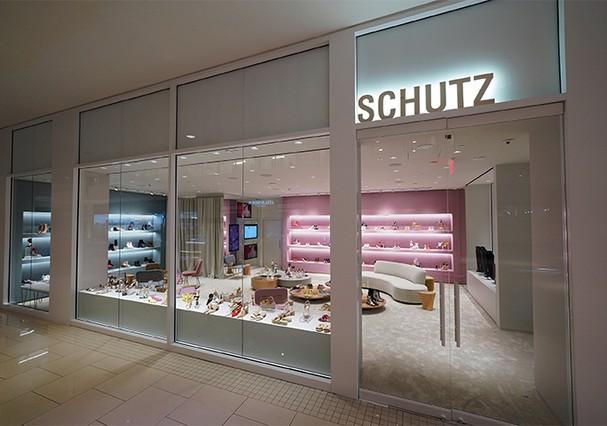 Schutz (Foto: Divulgação)
