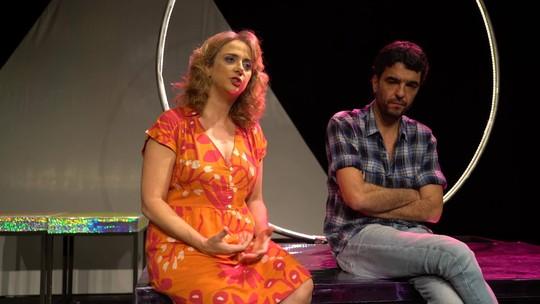Cia Os Dezequilibrados celebra 20 anos com espetáculo sobre o Rio; veja vídeo
