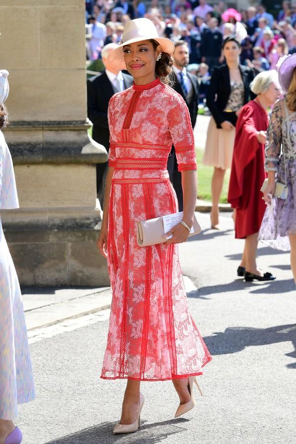 "Gina Torres, atriz de ""Suits"" (Foto: Getty Images)"