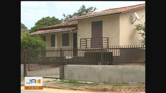 Polícia Civil investiga morte de mulher em Içara