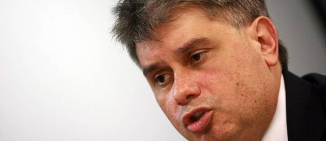 O ex-procurador-geral do Rio Cláudio Lopes  (Foto: Thiago Lontra / Agência O Globo / 7-8-2011   )