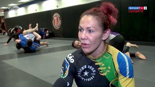 Cris Cyborg analisa Yana Kunitskaya, sua adversária no UFC 222 e desafiante ao cinturão
