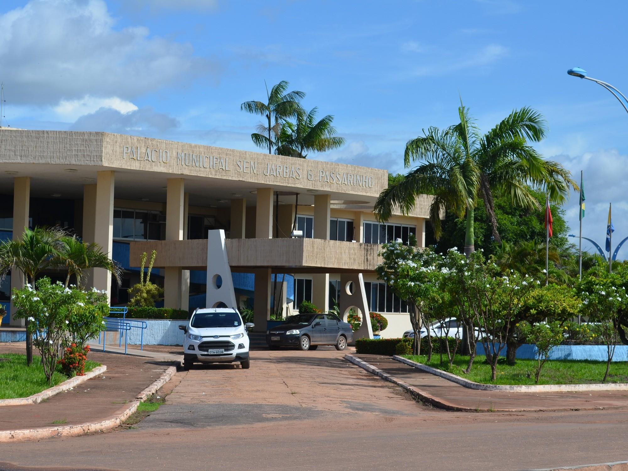 Candidatos aprovados em concurso de 2008 tomarão posse de cargos na prefeitura de Santarém