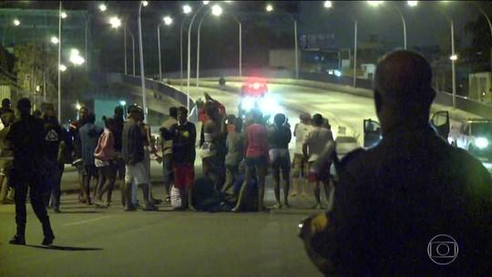 Rio tem dia triste com morte de soldado e mais 4 vítimas da violência