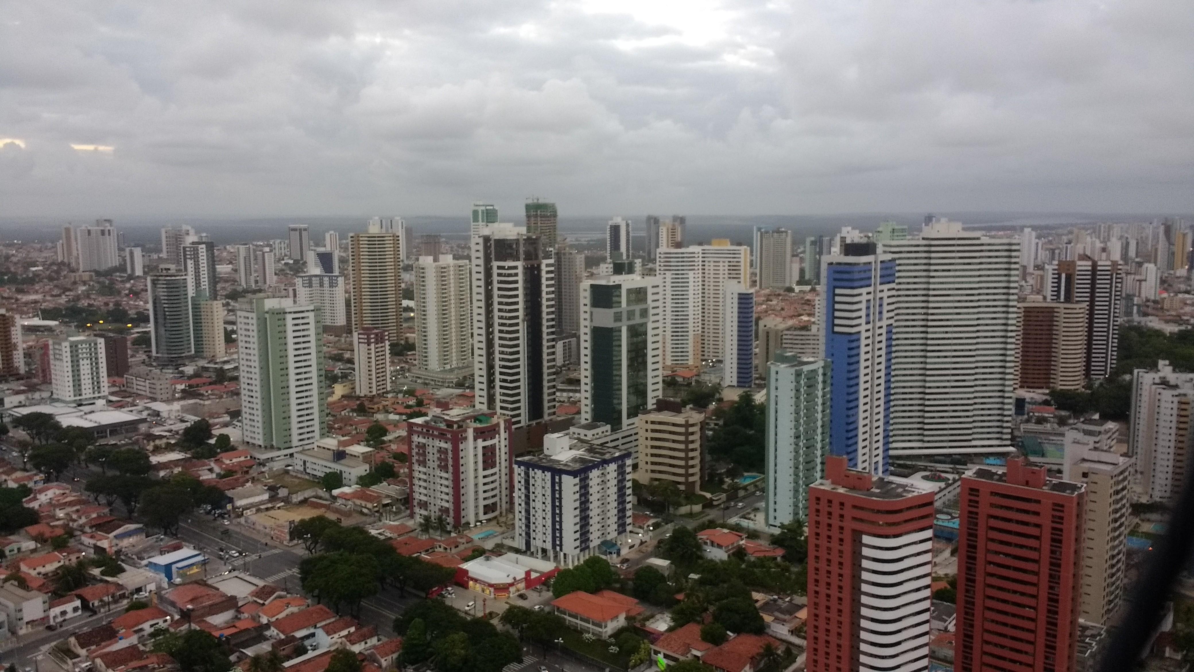 Paraíba perde mais de 6 mil vagas de emprego formal no primeiro semestre de 2018