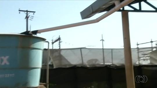 Cidade tem atendimento médico e aulas suspensos por falta de água