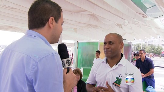 Após mata-mata, Taça das Favelas já tem as 90 equipes da série A definidas