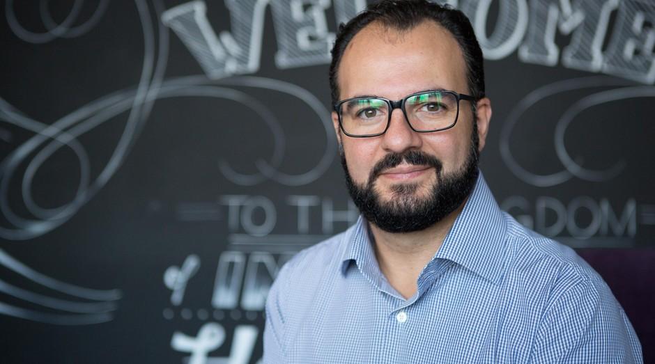 Léo Xavier (Foto: Divulgação)