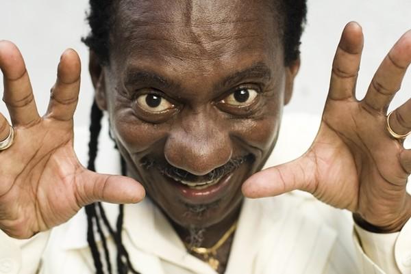 Cantor e compositor Luiz Melodia morre, aos 66 anos, no Rio de Janeiro!