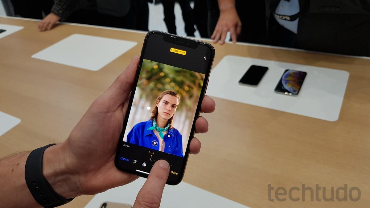 Tem Na Web - Tela de iPhone vira alvo de processo judicial nos Estados Unidos